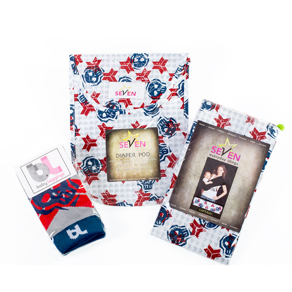 Captain Gift Set
