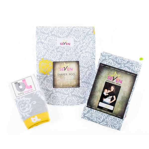 Cyrus Gift Set
