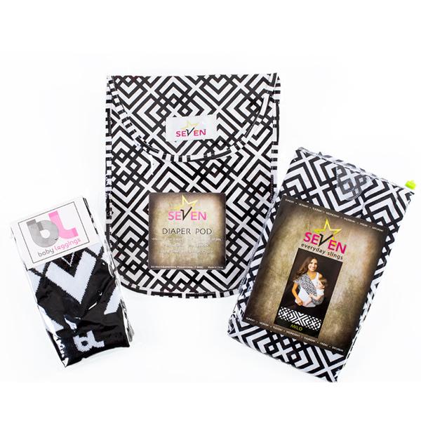 Milo Gift Set