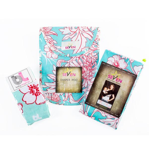 Newport Gift Set