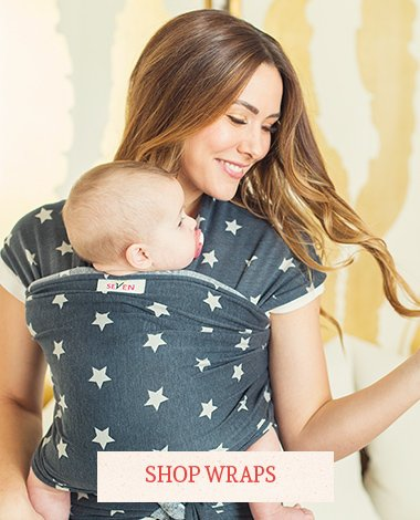 Seven Baby Baby Slings Baby Sling Baby Carriers Fashionable