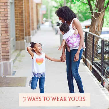 3 Ways to Wear